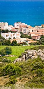 Holidayland, Villaggi turistici  Narbonne-Plage - big - 26