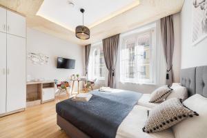 Six Suites - Gdańsk