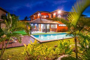 Casa Andrea - Praia do Forte