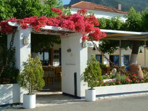 Hostels e Albergues - Melistas Rooms