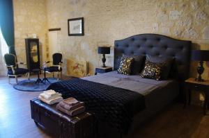 Château de Bouniagues, Apartments  Bouniagues - big - 11