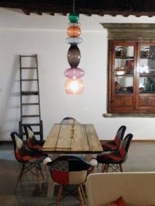 obrázek - Palagio in Chianti