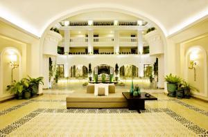 Lasenta Boutique Hotel Hoian