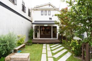 Auberges de jeunesse - Auberge YUIGAHAMA + SOBA BAR, Kamakura