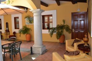 Hotel Casa Divina Oaxaca, Szállodák  Oaxaca de Juárez - big - 71