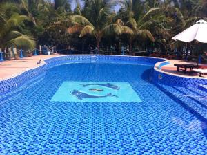Gold Rooster Resort, Resorts  Phan Rang - big - 126