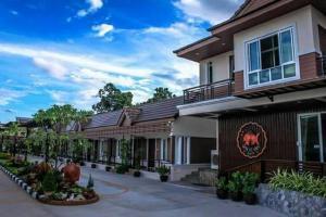 Baan PorPla Resort