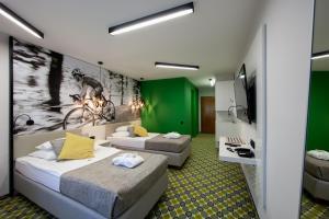 Hotel Sport - Terme Krka