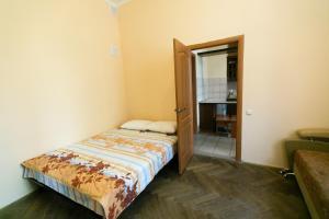 Apartment Rappoporta str., Apartmány  Lvov - big - 8