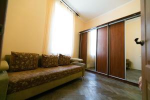 Apartment Rappoporta str., Apartmány  Lvov - big - 7