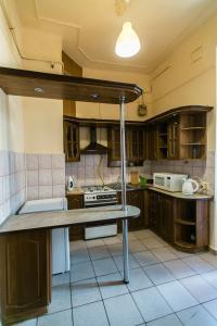 Apartment Rappoporta str., Apartmány  Lvov - big - 4