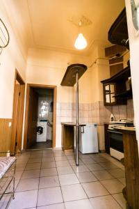 Apartment Rappoporta str., Apartmány  Lvov - big - 10