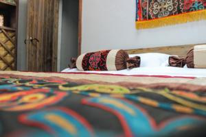 Eco Resort Kara Bulak, Отели  Alamedin - big - 56