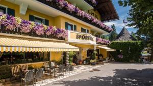 obrázek - Hotel Gründlers