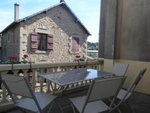 Location gîte, chambres d'hotes La Petite Cerise dans le département Haute Vienne 87