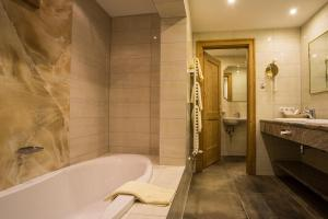Wellness & Beauty Hotel Alte Post - St. Anton am Arlberg