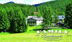 Family Apartments - Accommodation - Donovaly