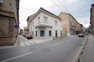 Enjoy Apartments - Hotel - Sarajevo