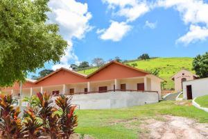 Pousada Flores do Campo, Guest houses  Águas de Lindóia - big - 95