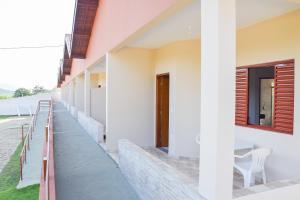 Pousada Flores do Campo, Vendégházak  Águas de Lindóia - big - 85