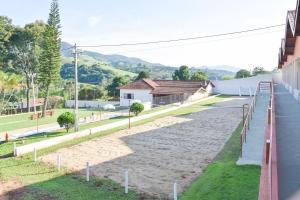 Pousada Flores do Campo, Pensionen  Águas de Lindóia - big - 84