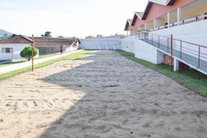 Pousada Flores do Campo, Pensionen  Águas de Lindóia - big - 82
