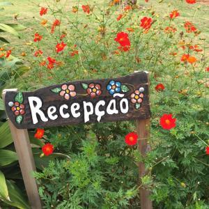 Pousada Flores do Campo, Pensionen  Águas de Lindóia - big - 33