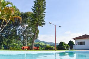 Pousada Flores do Campo, Vendégházak  Águas de Lindóia - big - 78