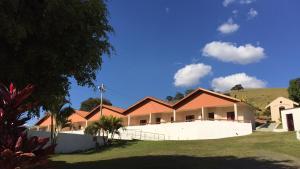 Pousada Flores do Campo, Pensionen  Águas de Lindóia - big - 30