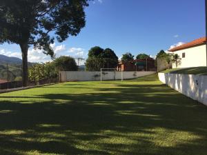 Pousada Flores do Campo, Guest houses  Águas de Lindóia - big - 61