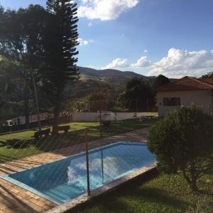 Pousada Flores do Campo, Vendégházak  Águas de Lindóia - big - 56