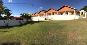 Pousada Flores do Campo, Pensionen  Águas de Lindóia - big - 19