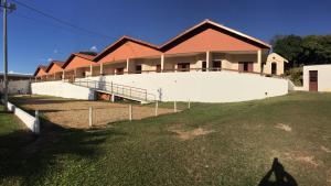 Pousada Flores do Campo, Pensionen  Águas de Lindóia - big - 18
