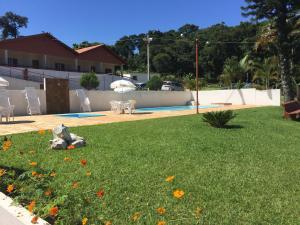 Pousada Flores do Campo, Vendégházak  Águas de Lindóia - big - 40