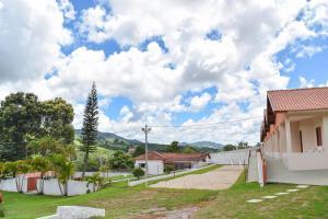 Pousada Flores do Campo, Pensionen  Águas de Lindóia - big - 59