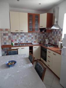 Apartment 4M, Apartmány  Mlini - big - 44