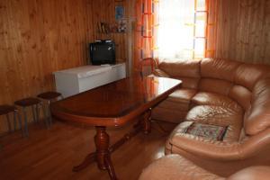 Guest House on Pereulok Pervoy Pyatyletki 23 - Lukh