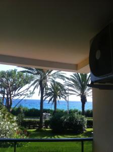 Cannes Terrace Beach Front & Sea view, Apartments  Cannes - big - 73