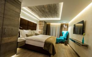Hotel Bellerive, Hotels  Zermatt - big - 8