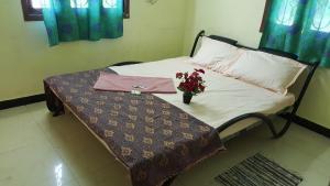 Karthik Residency, Penziony  Puduččéri - big - 2