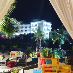 Viola Garden Hotel Restaurant