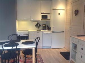 Lumi City Apartment - Levi