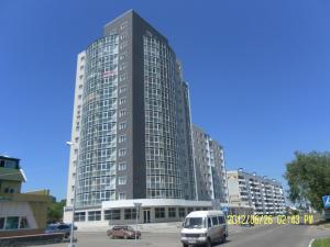 In Belokurikha Apartment - Novoye Tyryshkino