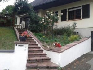 B&B Ma Maison Hautes Vosges - Accommodation - Ranspach