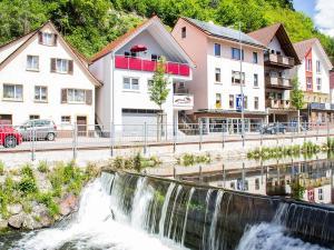 Ferienwohnungen Beilerstädtle - Lierbach