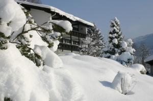 Hotel Sonnenbichl - Buching