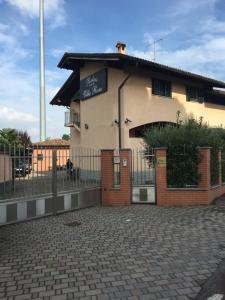 Relais Villa Rosa - Новате-Миланезе