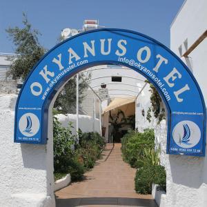 Okyanus Hotel, 48400 Bodrum