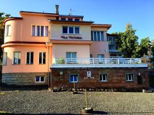 Penzion Vila Victoria - Horní Blatná
