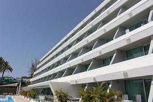 Santa Mónica Suites Hotel (20 of 93)